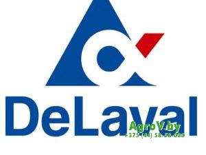 """Запасные части к доильному залу """"Delaval"""""""